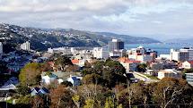 Yonder #12 - Wellington Zealand
