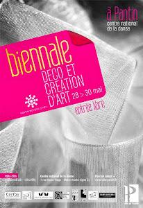 Biennale Déco et Création d'art