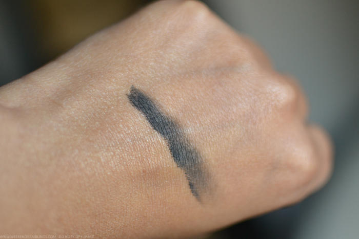 MAC Typographic Matte2 Eyeshadow Review Swatches Makeup Look