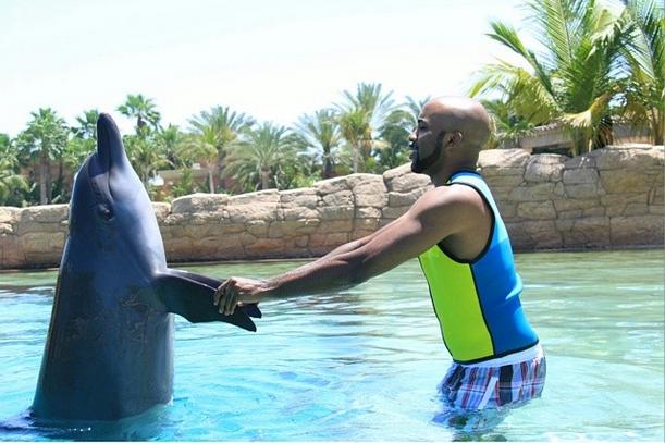 Dubai rencontre femme