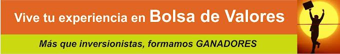 Instituto LA MONEDA - Bolsa de Valores y FOREX - Mercado Internacional de Divisas