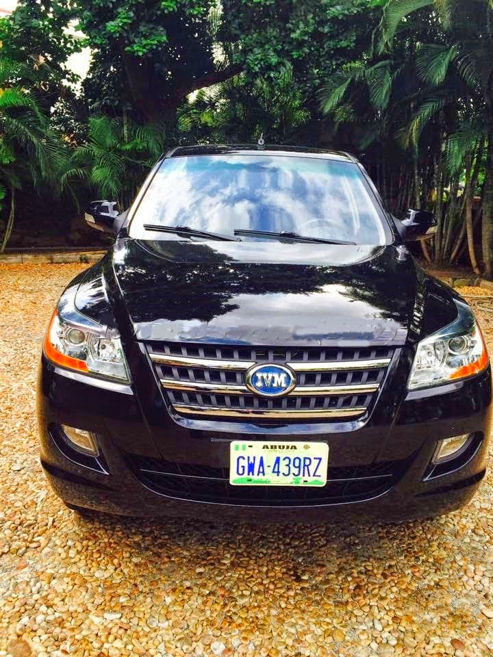 Enough Is Enough To Made in China: Nigerian Made Cars Are Ready [See ...