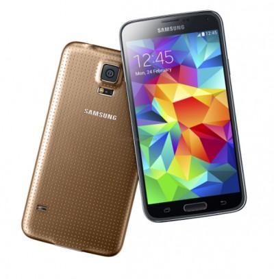Samsung Tuntut Media yang Mengulas Kabar Negatif Soal Galaxy S5