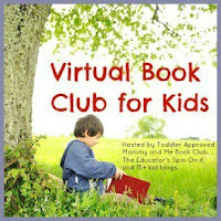 Virtual Book Club for Kids Dr. Seuss
