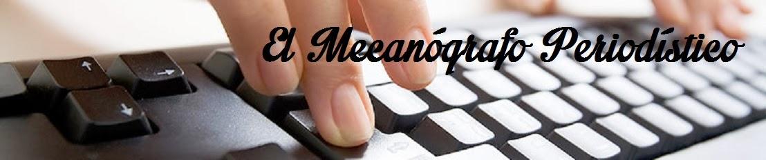 El Mecanógrafo Periodístico
