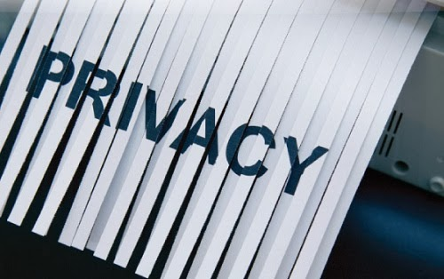 privacy is dying