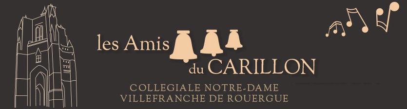 Amis du Carillon de Villefranche de Rouergue