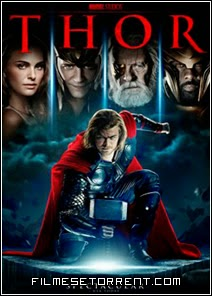 Thor Torrent Dual Audio