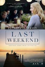 Last Weekend (2014) [Vose]