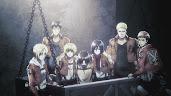 #7 Shingeki no Kyojin Wallpaper