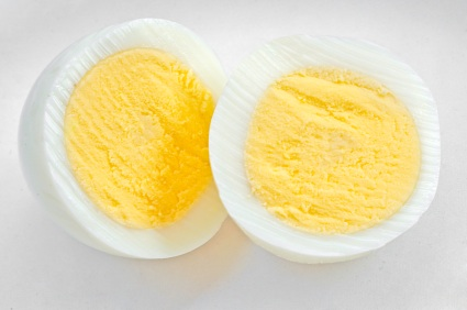 In Search of the Finer Things: Perfect Hard-Boiled Eggs