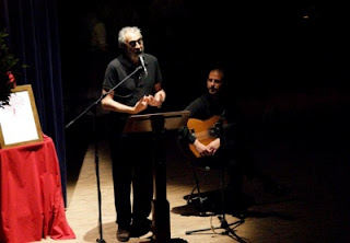 Manolo Miralles (Fotografia: Andreu García)