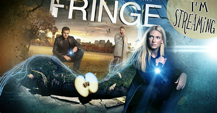 Fringe - Watch Full Episodes and Clips - TV.com