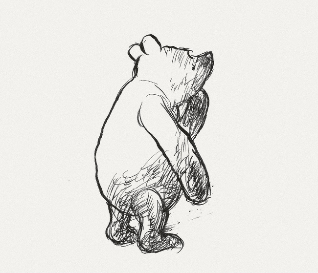 15 Incredibly Wise Truths We Learned From Winnie The Pooh -