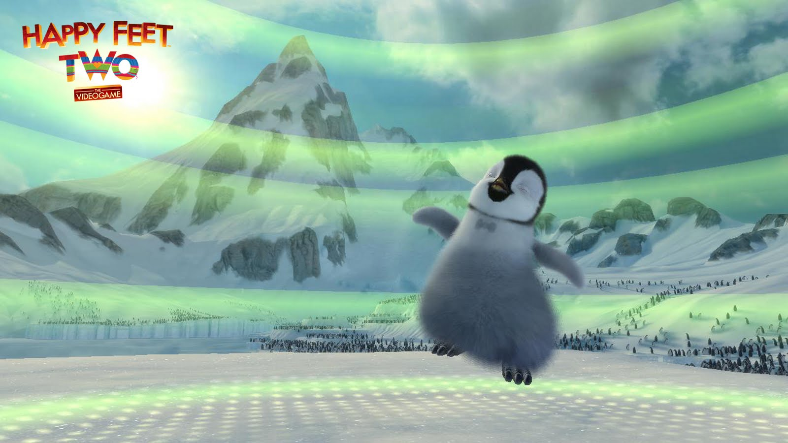 happy feet 2 for ps3 review