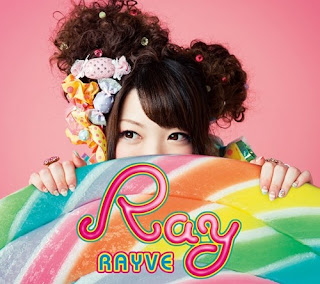 Ray - Rayve