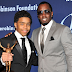 Diddy's son, Justin Combs gets $54k scholarship for maintaining 3.75/4.0 GPA while playing cornerback for football team