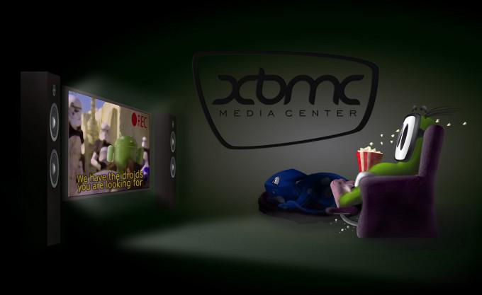 xbmc techbase