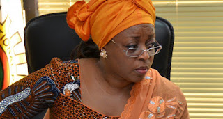 CACOL reacts to arrest warrant on Diezani Alison-Madueke