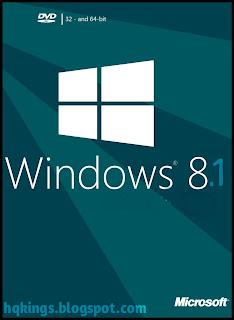 Microsoft WINDOWS 8.1 RTM x86,x64