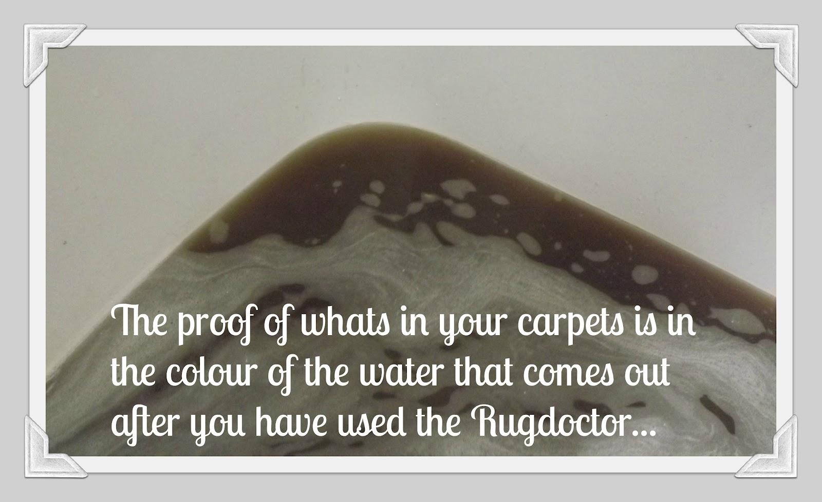 Rugdoctor, Review, Rugdoctor Carpet Cleaner, Carpet Cleaning, Dirt, Dirt  Removal,
