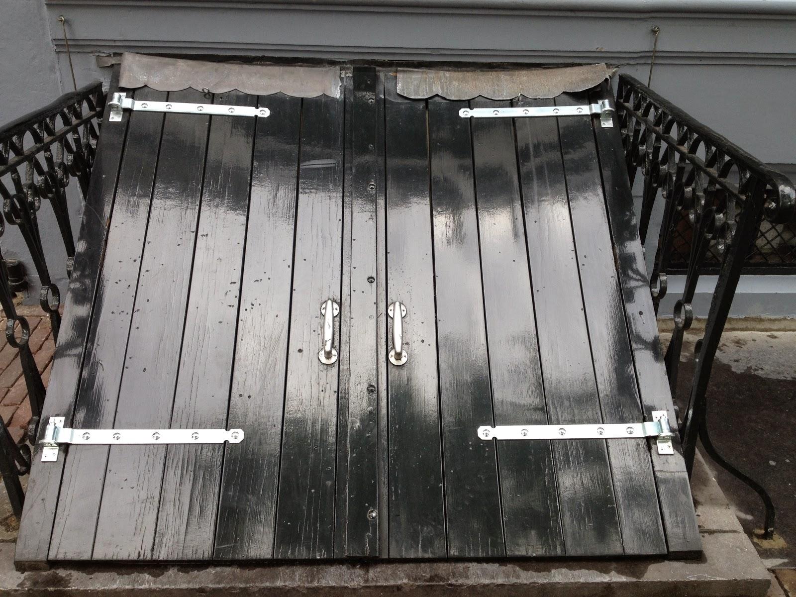 door doors system en piwnic drzwi basement gms osiedle do