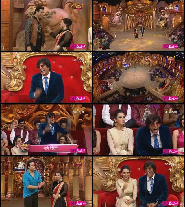 Comedy Nights Bachao 07 Nov 2015 HDTV 720p