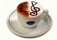 1º Café Musical de nosso colégio