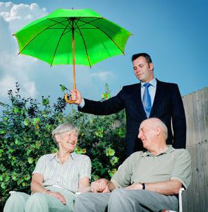Kegunaan dan Manfaat Asuransi Jiwa, Fungsi Asuransi Jiwa