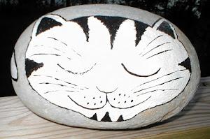 Kivikissoja