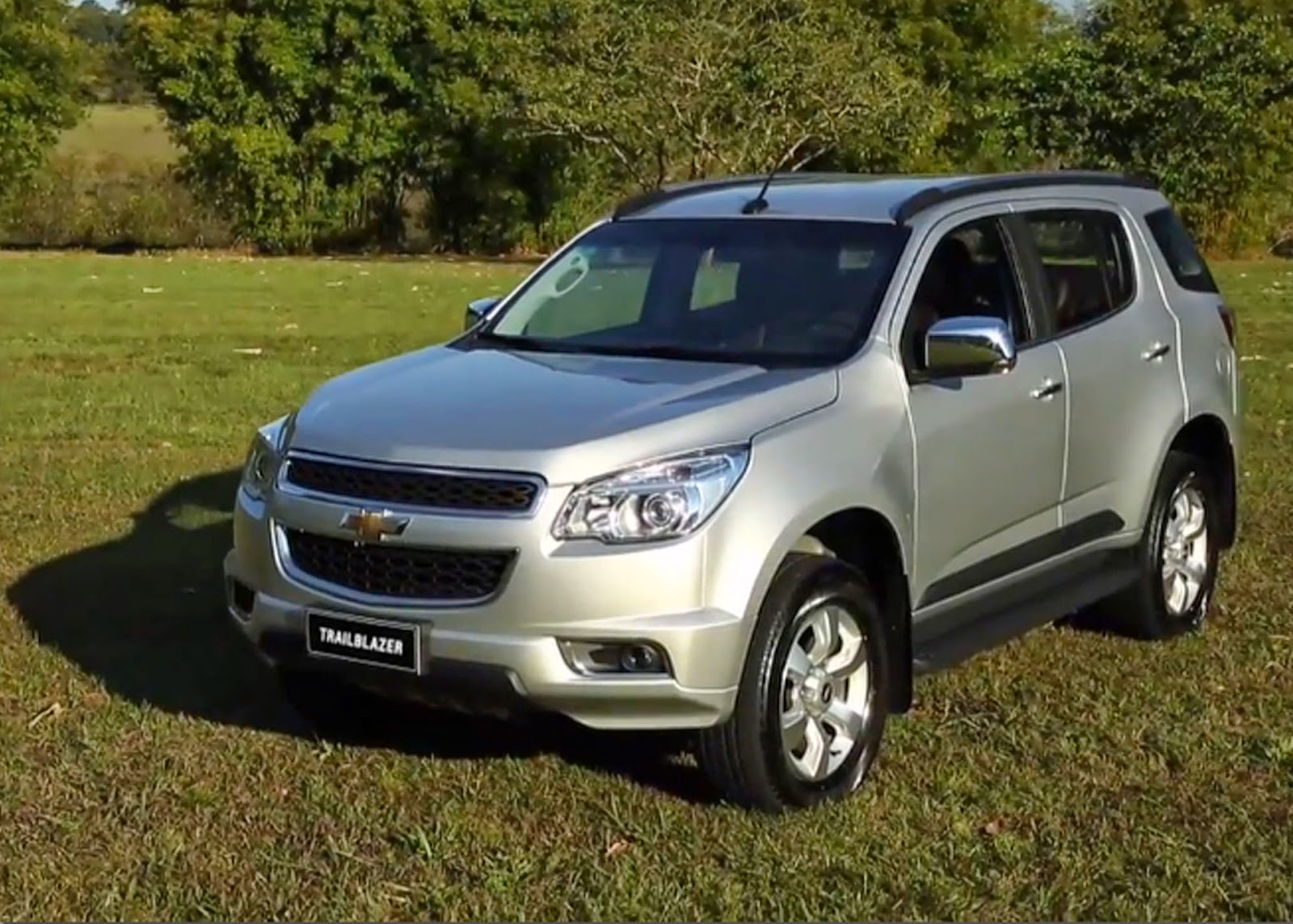 When Is The 2015 Chevy Trailblazer.html | Car Review, Specs, Price and