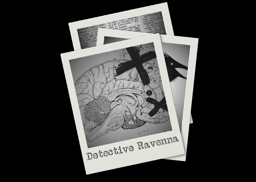Detective Ravenna