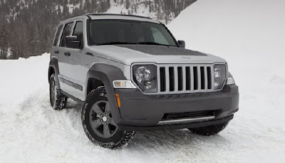 Specifications Prices Modifications And Image 2011 Jeep Liberty The 2011 Jeep  Liberty Ranks 21 Out Of 23 Affordable Compact SUVs.