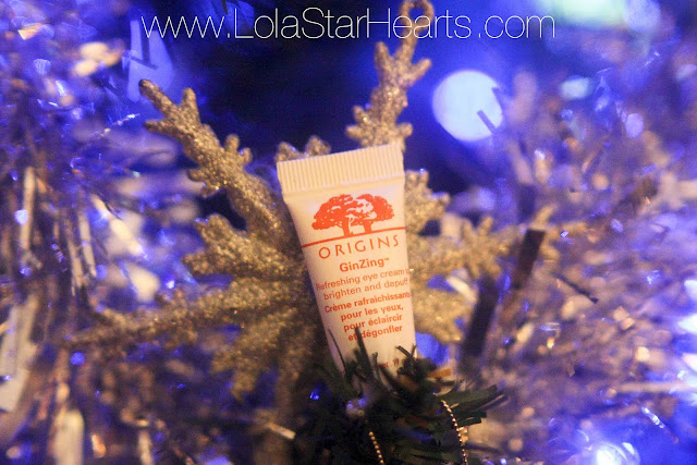 origins christmas bauble review swatch photo beauty lolastarhearts