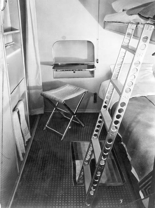 Passenger Cabins