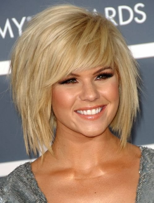 Most Trendy Medium Hairstyles