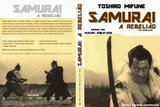 SAMURAI: A REBELIÃO