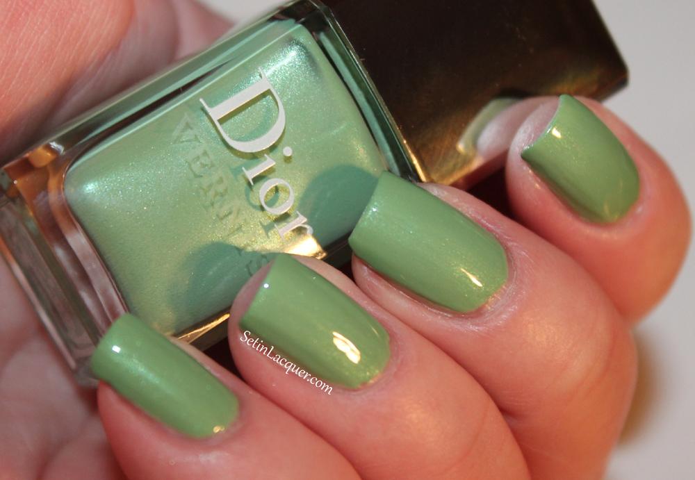 Set in Lacquer: dior