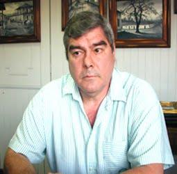Oriente Petrolero - Miguel Choco Antelo - DaleOoo.com sitio del Club Oriente Petrolero