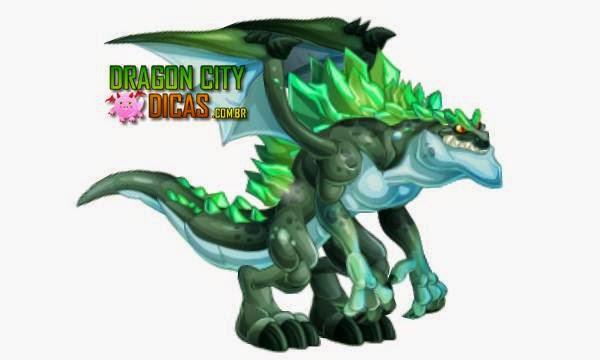 Dragão Kaiju