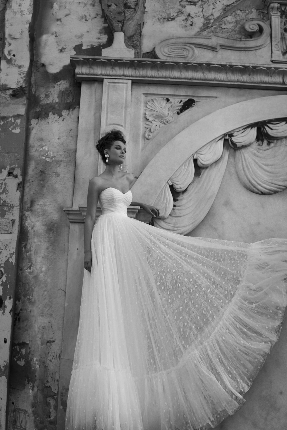 AMORE Beauty Fashion WEDDING BELL WEDNESDAY