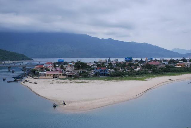 Cinq plages idéales de Hue
