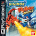Cheat Digimon Rumble Arena PS1 Lengkap!!!