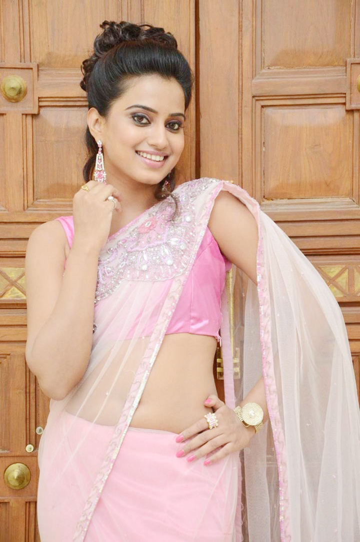 Dimple Latest Hot Photos at Romance Audio