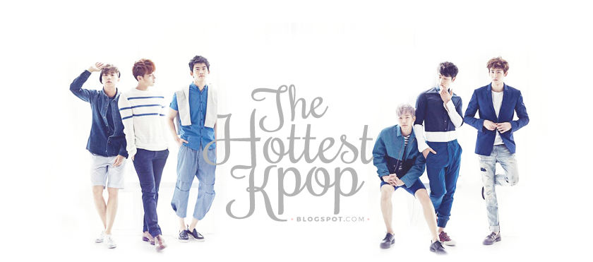 THEHOTTESTKPOP: Blog by Ivonna Vivienne