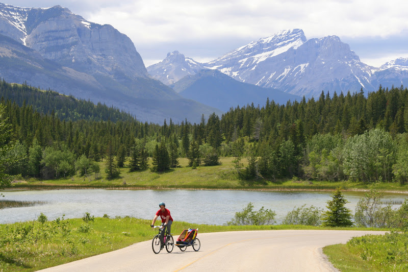 AB Trefl Bow Valley Provincial Park