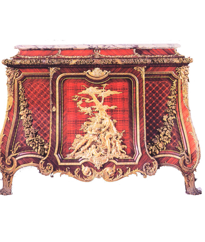 French Antique Furniture And Egyptian Industry To Reproduce French Furniture  Antiques