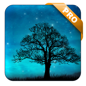 Dream Night Pro Live Wallpaper | andromin