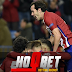 Hasil Liga Champion Terbaru: Atletico Madrid vs Galatasaray 2-0