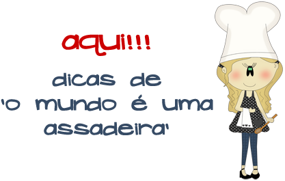 as dicas do blogg